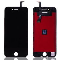 iPhone 6 Touch Screen & LCD Screen Assembly Black